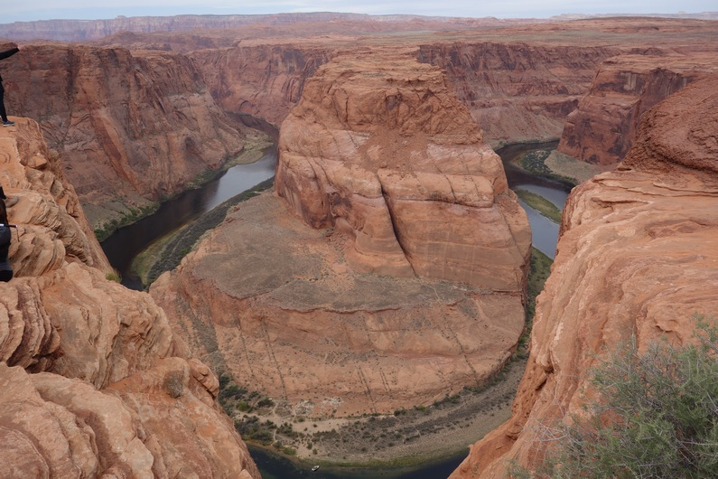 USA Horseshoe Bend